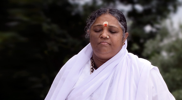 Amma.org: Immortal Bliss