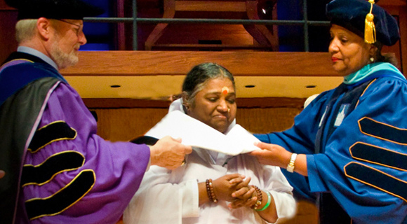 Amma.org: Awards and Honors