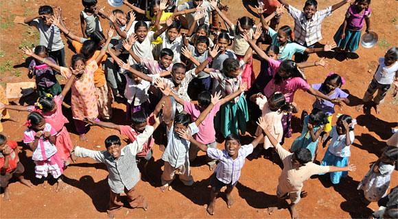 Amma.org: Global Charities
