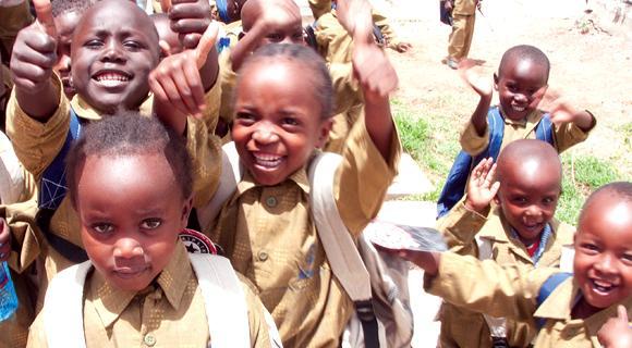 Amma.org: Care Homes For Children