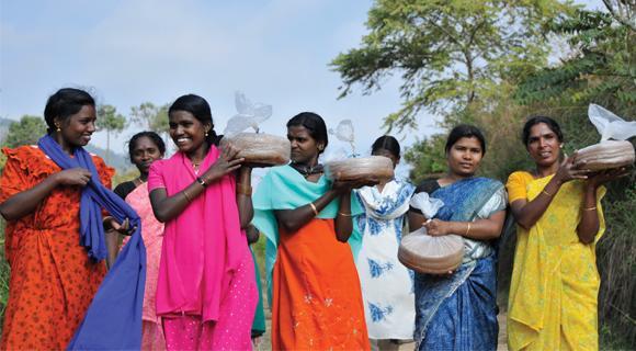 Amma.org: Empowering Women