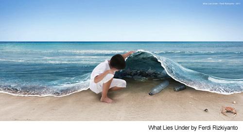Beach Cleanup - Sat, Oct 25th 10 AM - 12 PM