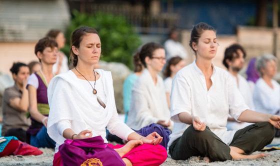 IAM - Integrate Amrita Meditation