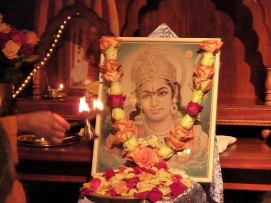 Rama Navami Puja