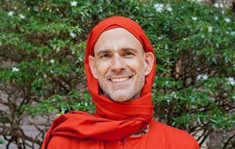 Virtual Satsang with Swami Shantamritananda Puri