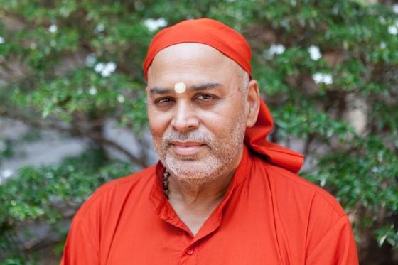 Swami Dayamritananda Puri