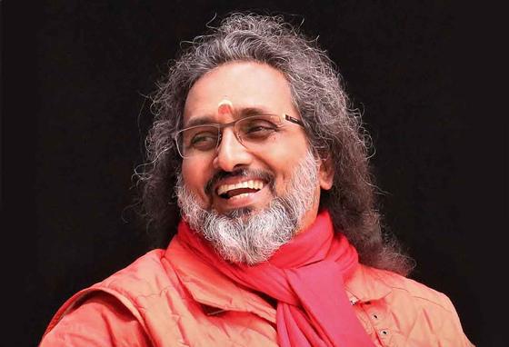 Swami Amritaswarupananda Puri