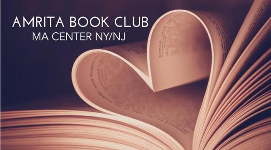 Virtual Amrita Book Club