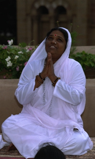 Amma Praying