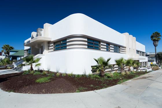 MA Center LA in Redondo Beach, California