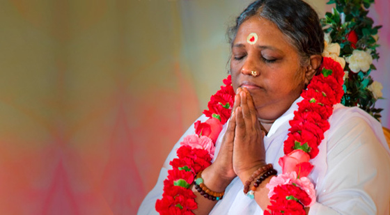 Amma.org: Newtown, Connecticut