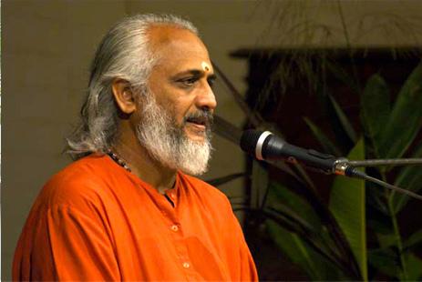 Swami Ramakrishnananda's Tours