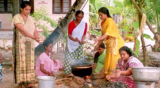 Amrita Self-Reliant Village
