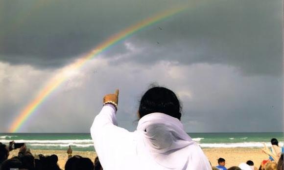 Amma - Rainbowoverocean