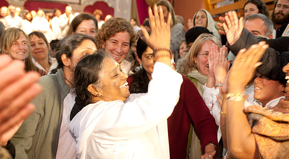 Amma.org: Houston, TX