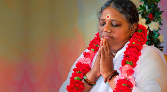 Amma Satsang Orange County CA