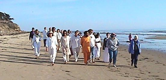 Photo of Santa Barbara Satsang