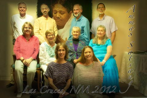 Amma Satsang Las Cruces NM