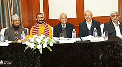 AIMS Telemedicine Centers in Nepal Hospitals