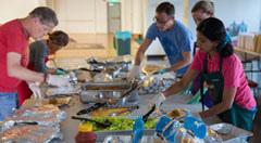 Amma.org: Burrito Project of Los Angeles