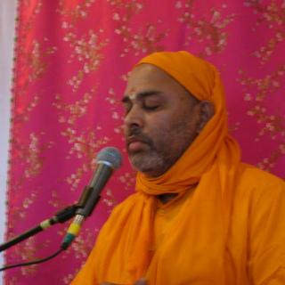 Dayamrita Swami