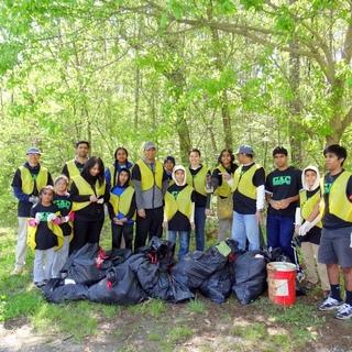 Amma Atlanta Satsang Volunteers