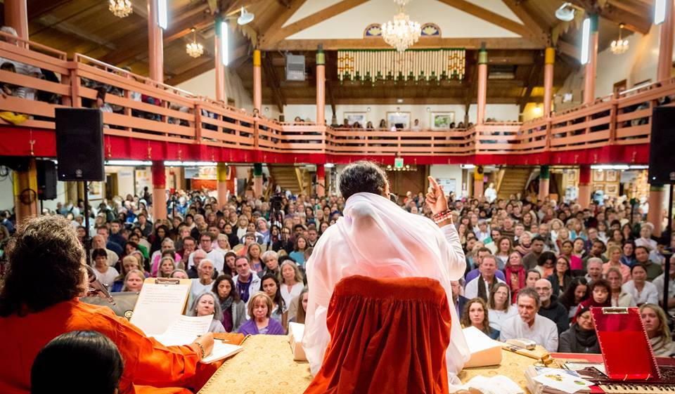 About the Center | amma org
