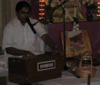 Bramachari Ramanand